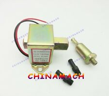 New 12V 41-7251 Fuel Pump for Thermo King Tripac APU RV RigMaster Truck