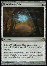 MTG WITCHBANE ORB FOIL EXC - GLOBO SCACCIASTREGHE - ISD - MAGIC