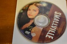 Smallville First Season 1 Disc 2 Replacement DVD Disc Only ***