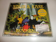 CD  Nalin & Kane - Beachball