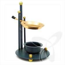Weihrauchbrenner mit Pfännchen Handarbeit Incense Burner Duftlampe TOP 2925