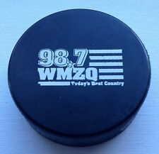 Washington Capitals giveaway Puck 98.7 WMZQ Today's Best Country NOVASTAR