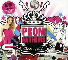 Prom Anthems (3xCD) NEW Jessie J Rihanna JLS Take That Pink Duffy Saturdays Inna