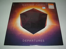 Midnight Masses Departures LP + CD sealed New 180 gram Vinyl Trail Of the Dead