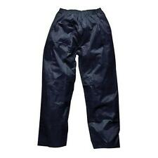 WATERPROOF WINDPROOF TROUSERS LIGHTWEIGHT 6XL XXXXXXL  BIG FIT 60 - 62 WAIST NEW