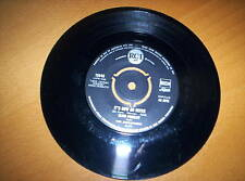 "ELVIS PRESLEY  ""IT'S NOW OR NEVER""     7 inch  45  1960"