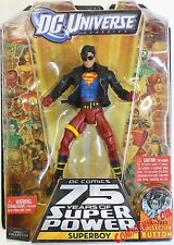 DC Universe Classics - SUPERBOY (SERIES 13) Action Figure - MATTEL
