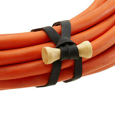 Elastic Bongo Ties (Package of 10 ties)  ( 24Z084 )
