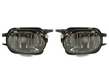 DEPO 03-06 Mercedes Benz W215 CL Class Sport pkg Replacement Glass Fog Light Set