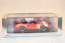 / SPARK S1922 PORSCHE SCRS 911 2ND YPRES RALLY 1984 SNIJERS COLEBUNDERS MIB RARE