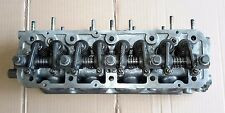 Datsun/Nissan A15 cylinder head complete with rocker arm shaft (H89)