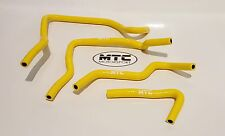 MTC MOTORSPORT Z20LET GSI SRI ZAFIRA TOP HEADER TANK WATER ANCILLARY HOSE YELLOW