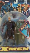 Marvel X-Men 2005 Magneto with Electro-magnetic Action NIB