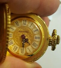 Buchere Ladies pocket Watch - Vintage pocketwatch