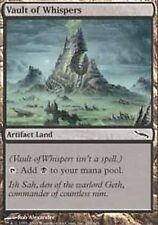 *MRM* ENG Caveau des chuchotements / Vault of whispers MTG Mirrodin
