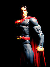 DC: Crime Syndicate: NEW 52 ULTRAMAN figure - RARE (batman/superman)