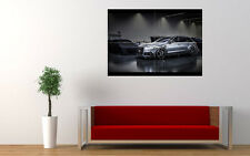 AUDI RS6 R ABT NEW GIANT LARGE ART PRINT POSTER PICTURE WALL