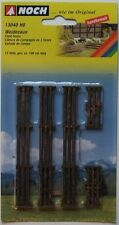 Noch Field Fence 13040 HO Scale (suit OO also)