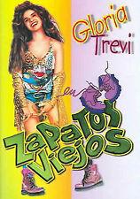 Zapatos Viejos, Very Good DVD, ,