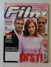 FILM REVIEW 615 GEORGE CLOONEY BRAD PITT JULIA ROBERTS WILL SMITH MONSTERS FR150
