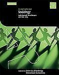 Sociology: AS Level and A Level (Cambridge International Examinations), Kirby, M