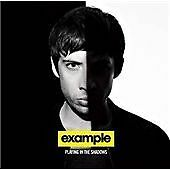 Example - Playing in the Shadows