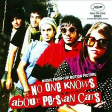 No One Knows About Persian Cats [Music from the Motion Picture] by Original...