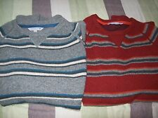 2 X Fat Face Jumpers Size XXL