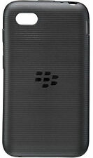 NIB OEM BlackBerry Q5 Soft Shell Case Form Fitting Protection NFC ACC-54693-101