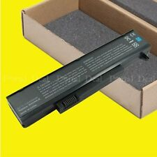 Laptop 6cell Battery For Gateway w35044lb w35044lb-sy squ-715 6501168 6501169