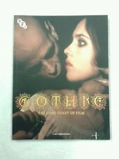 Gothic: The Dark Heart of Film by BFI (Paperback, 2013) Fast 1st Class Postage