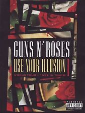 Guns N' Roses - Use Your Illusion I (Parental Advisory/+DVD, 2004)