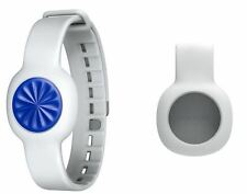 Jawbone UP MOVE Wireless Activity Sleep Tracker with Clip and Strap -Blue Burst