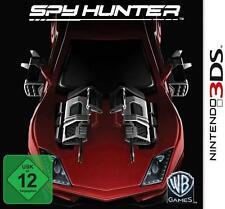 Nintendo 3DS Spy Hunter Top Zustand