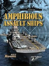 Amphibious Assault Ships (Military Ships)-ExLibrary
