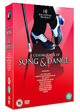 A Celebration Of Song And Dance - All That Jazz/Chitty Chitty Bang...