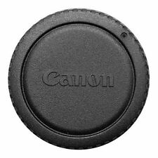 Canon R-F-3 Camera Cover Cap for EOS and Tube NEW