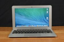 Macbook air écran large de 11 pouces ordinateur portable