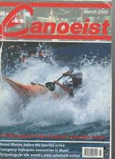 CANOEIST MAGAZINE March 2000 3 British Golds in New Zealand AL