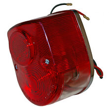 Honda ST59K Dax rear light, taillight complete (1978-1981) new - fast despatch