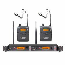 MOMO Input Professional In Ear Monitor System Monitoring SR2050 Type for stage