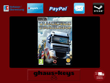 Trucks & Trailers Steam Key Pc Game Download Code Neu Blitzversand