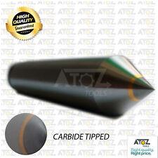 OEM Atoz Lathe Dead Center MT2 Carbide Tipped NEW High Grade Quality