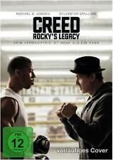 Creed - Rocky's Legacy (2016) DVD *anderes Cover*