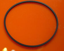 44 mm. DIAMETER RUBBER DRIVE BELT FOR CASSETTE DECKS