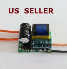US SHIP Step-Down Isolated Switching Power Supply Module AC 220V to DC 5V 560mA