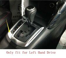 For Mazda CX-5 CX5 2014 2015 Car Interior Matte Handlebrake Frame Cover Trim