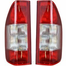 Brand New Pair Rear Tail Lamps Direct Replacement for MERCEDES SPRINTER 95-03