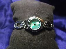 Woman's  Quartz Watch with Butterfly on Face **Nice** B25-922