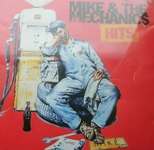 MIKE & THE MECHANICS - Hits  (CD) . FREE POSTAGE ...............................